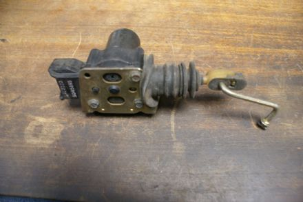 1978-Early 1984 C3,C4 Corvette,LH Power Door Lock Actuator,GM 5045695,Used